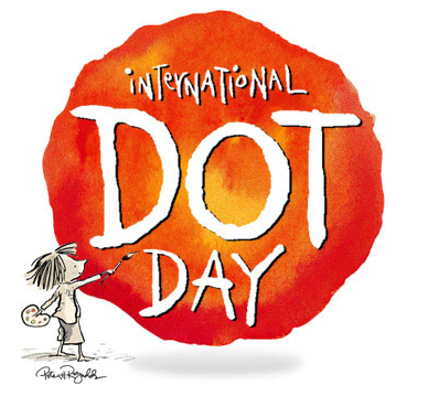 Image result for international dot day clip art