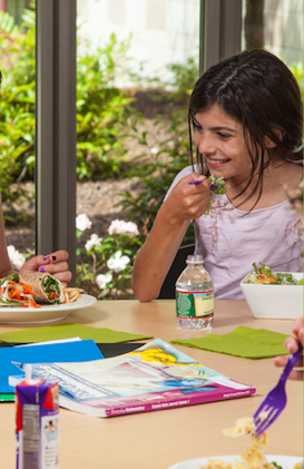 Kid-favorite lunches are sprouting up everywhere!