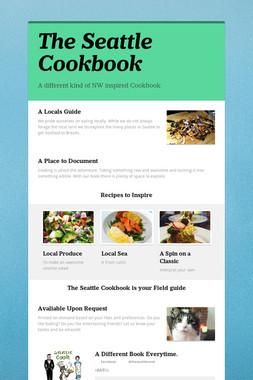 The Seattle Cookbook