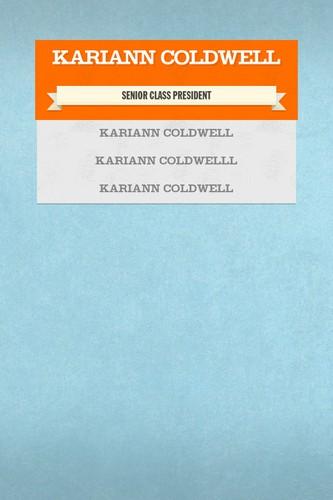 Kariann Coldwell