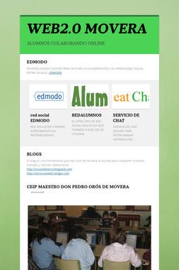 WEB2.0 MOVERA