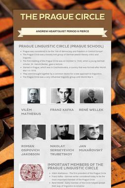 The Prague Circle