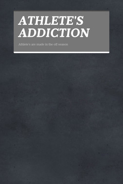 ATHLETE'S ADDICTION