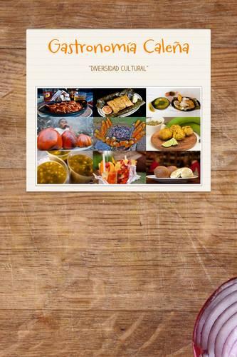 Gastronomía Caleña