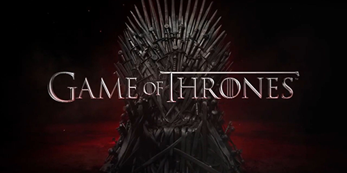 Join us for a live recording of the theatrical score of Game of Thrones Seasons 1-6