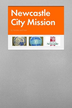 Newcastle City Mission