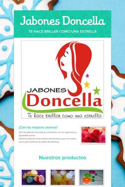 Jabones Doncella