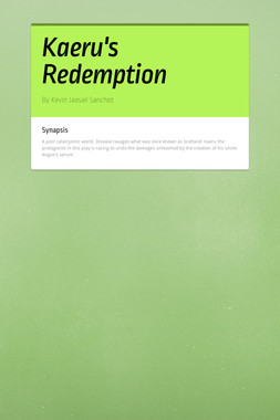 Kaeru's Redemption