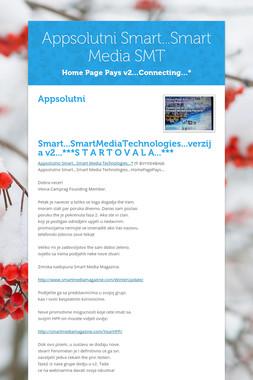 Appsolutni Smart...Smart Media SMT