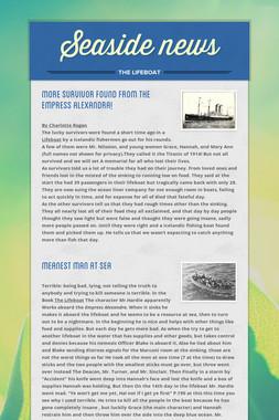 Seaside news