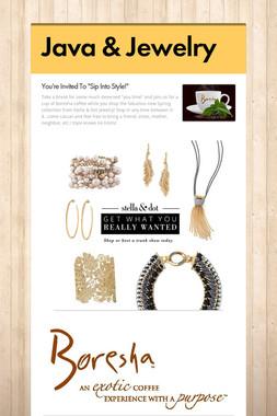 Java & Jewelry