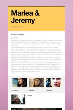 Marlea & Jeremy