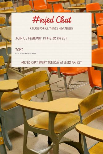 #njed Chat