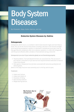 Body System Diseases