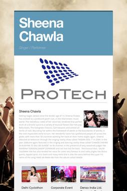 Sheena Chawla