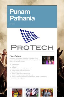 Punam Pathania