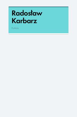 Radosław Karbarz