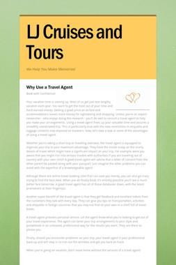 LJ Cruises and Tours