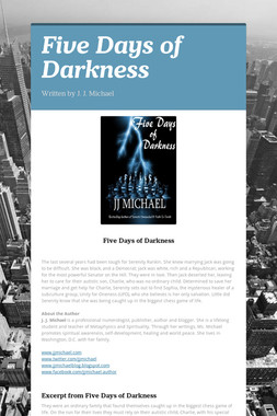 Five Days of Darkness