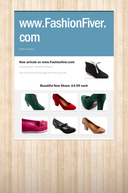 www.FashionFiver.com