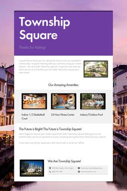 Township Square