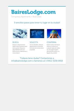 BairesLodge.com