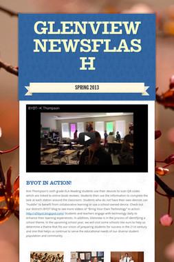 Glenview NewsFlash