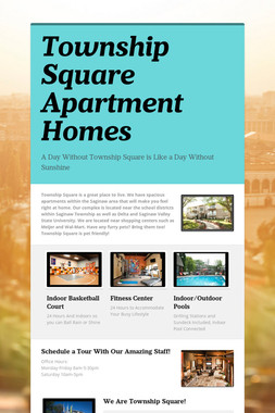 Township Square Apartment Homes