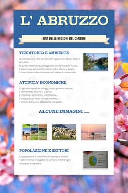 L' Abruzzo