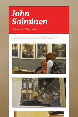 John Salminen