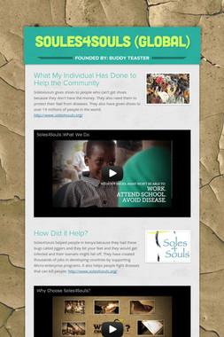 Soules4Souls (Global)