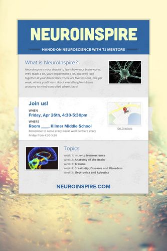 NeuroInspire