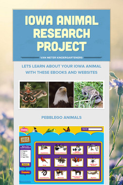 Iowa Animal Research Project