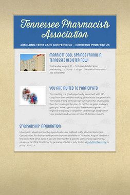 Tennessee Pharmacists Association