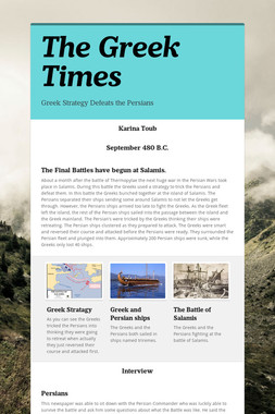 The Greek Times