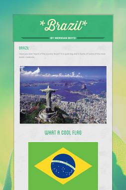 *Brazil*