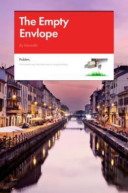 The Empty Envlope