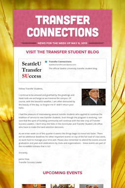 Transfer Connections