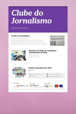 Clube do Jornalismo
