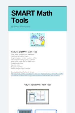 SMART Math Tools