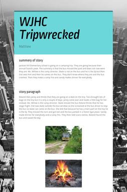 WJHC Tripwrecked