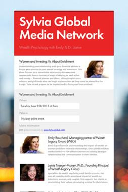 Sylvia Global Media Network