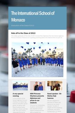The International School of Monaco