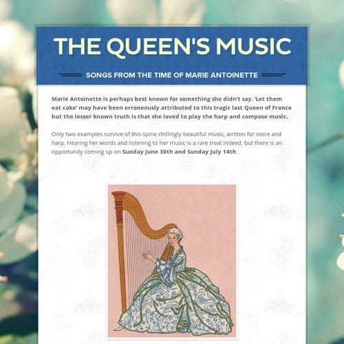The Queen's Music
