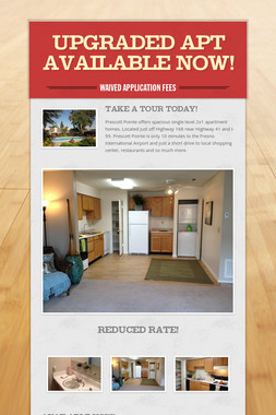 Upgraded Apt Available Now!