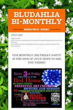 BluDahlia Bi-Monthly