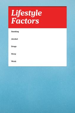 Lifestyle Factors