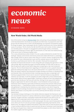 economic news