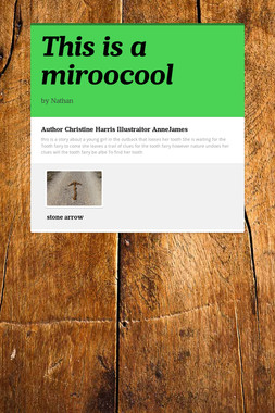 This is a miroocool