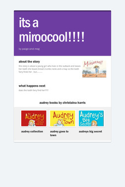 its a miroocool!!!!